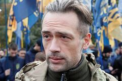 ''Війна закінчилася — іди в д*пу'': Пашинін поскаржився на Україну