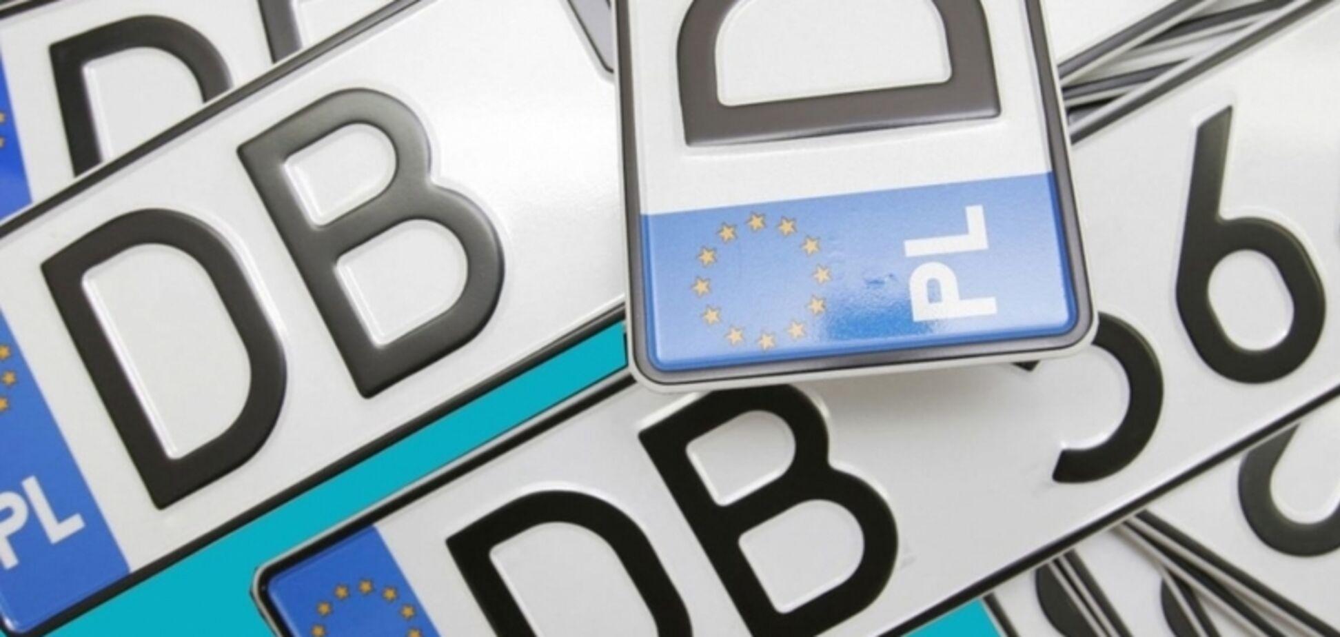Одна из стран ЕС поможет Украине в борьбе с ''еврономерами''