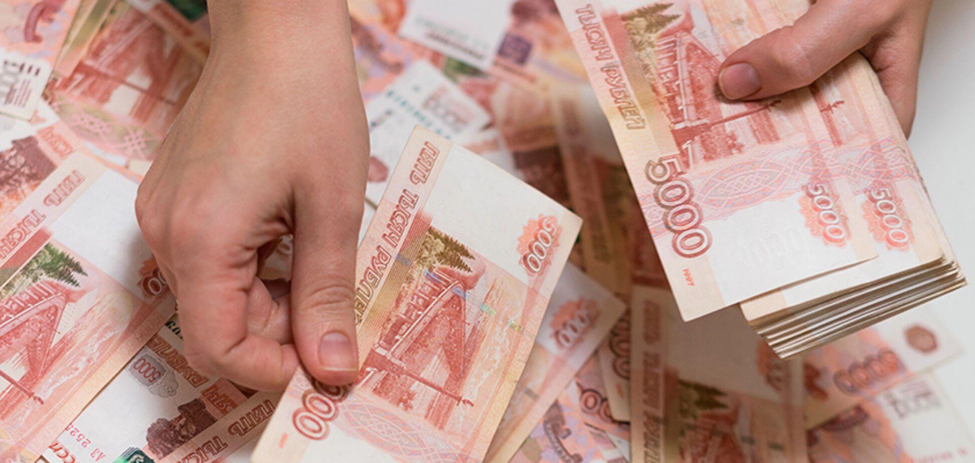 У Росії зважилися на нові заходи проти санкцій США