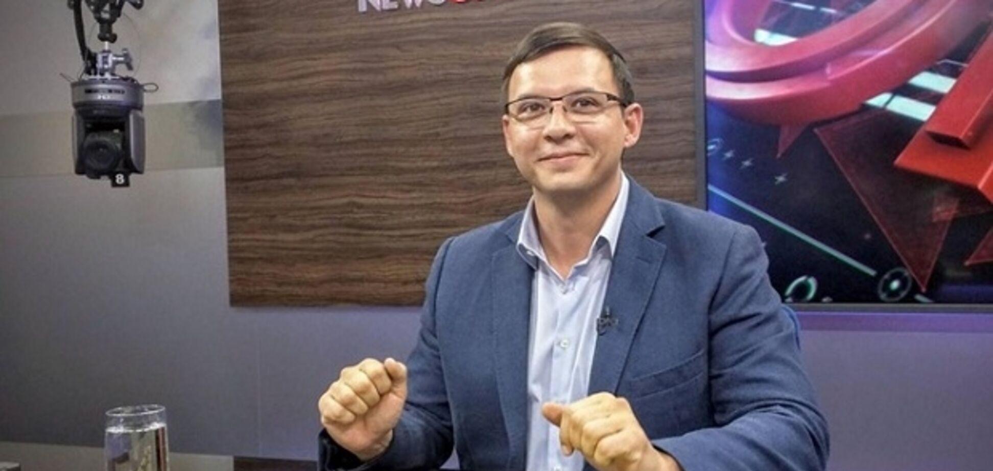 Одиозный Мураев продал NewsOne: названо имя нового владельца телеканала
