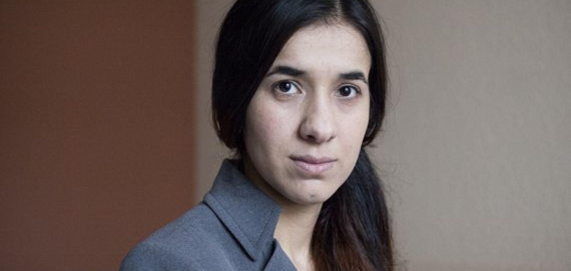Была в плену ИГИЛ: что известно о лауреате Нобелевской премии мира 2018