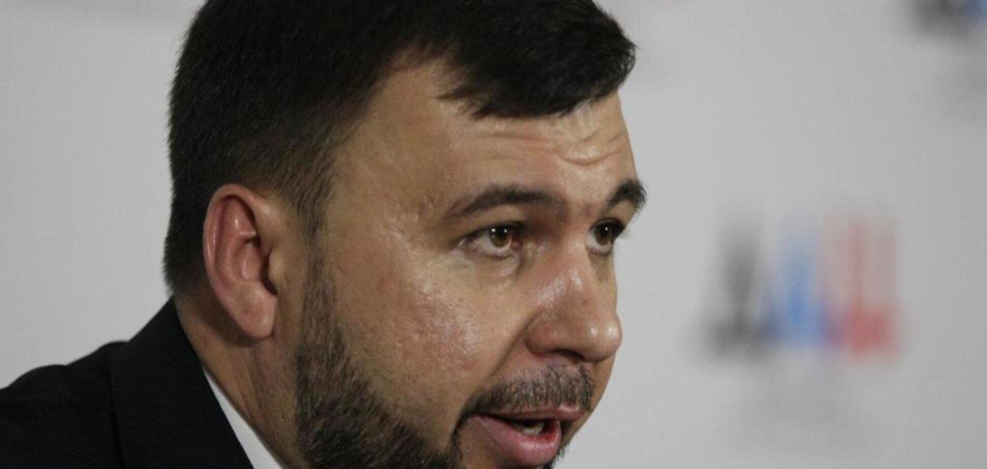 Интервью Пушилина: стало известно, за сколько продалась польская газета Кремлю
