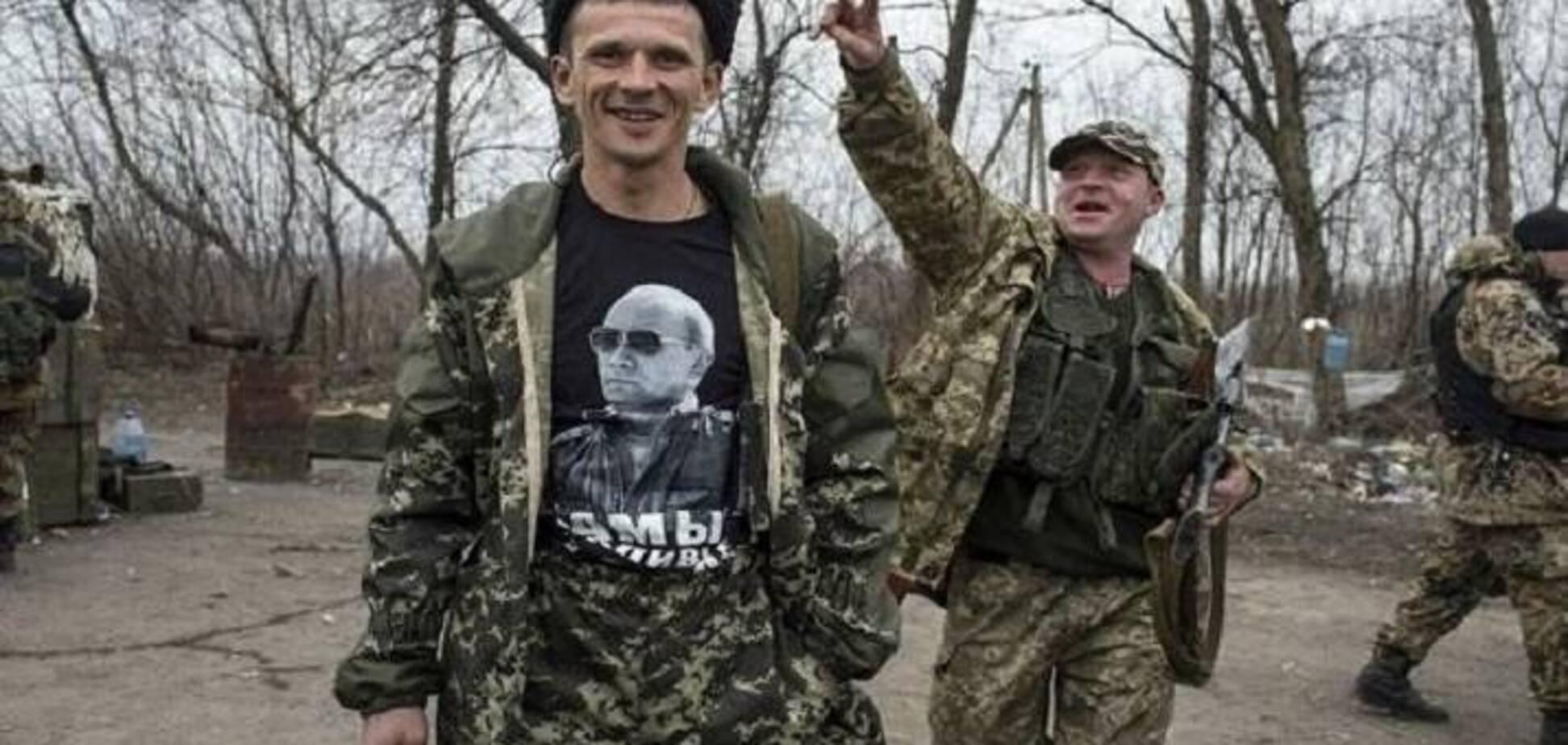 ''Перемога за нами!'' Офіцер ЗСУ показав мертвих терористів