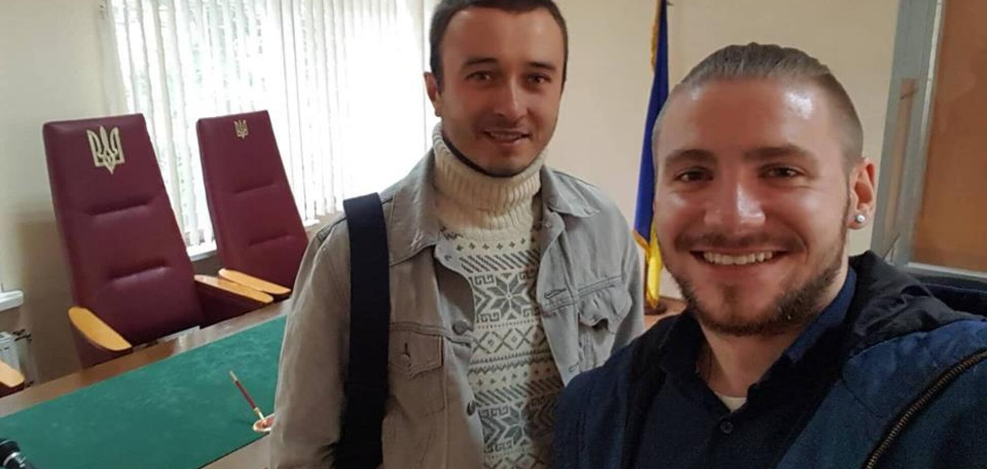 ''Ніхто ні на кого образ не тримає': блогер Ананьєв розкрив подробиці розв'язки справи із затриманням