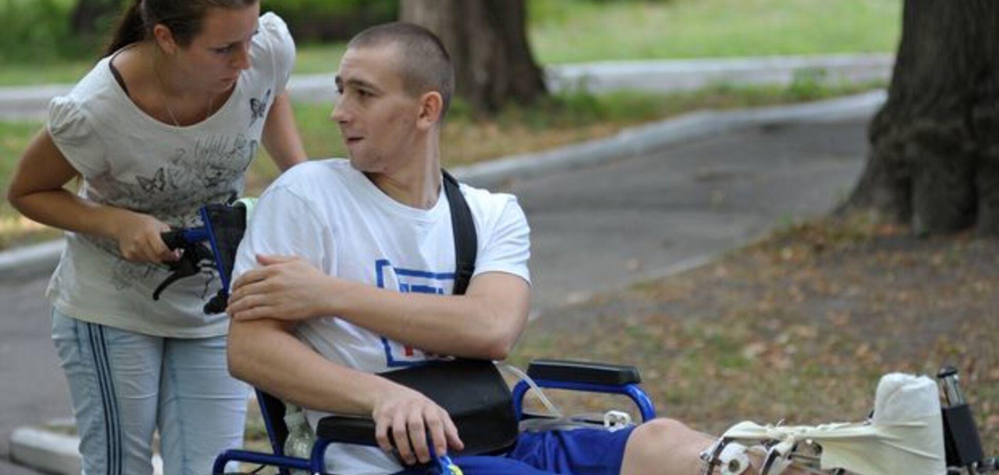 Коли війна скалічила тіло: що заважає бійцям отримати інвалідність