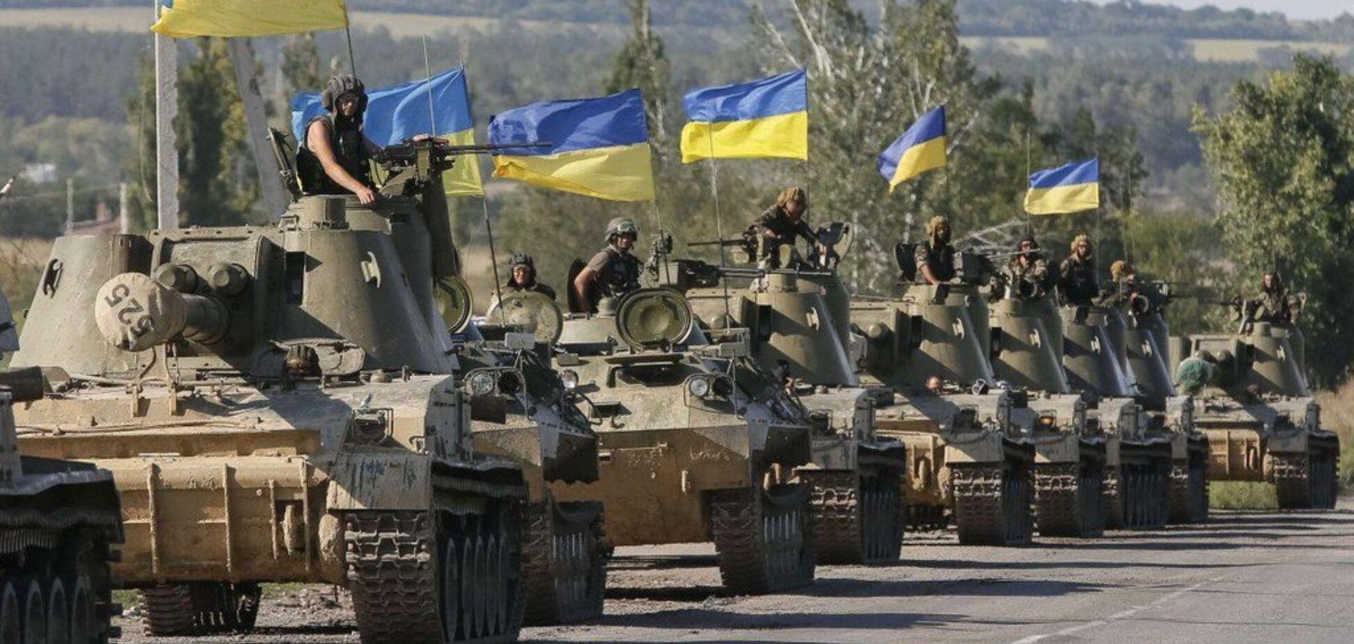 ''Важкий компроміс'': журналіст пояснив продовження спецстатусу Донбасу
