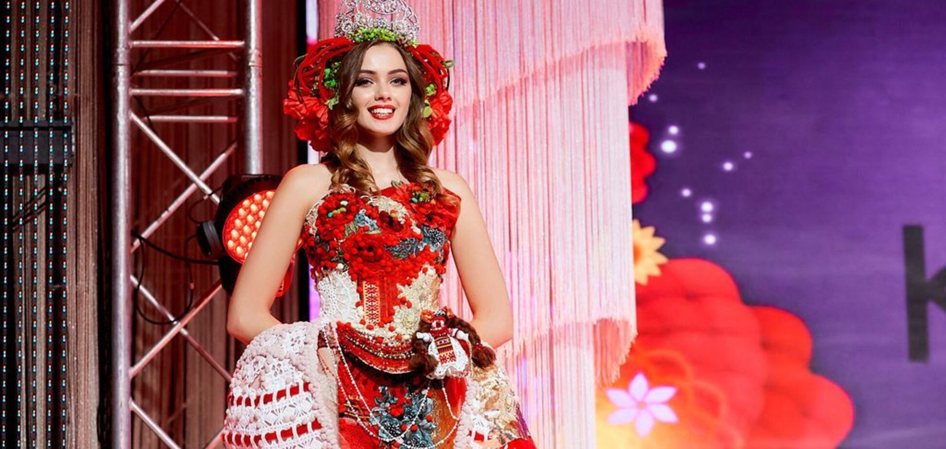 Українка виграла престижний міжнародний конкурс краси: фото красуні