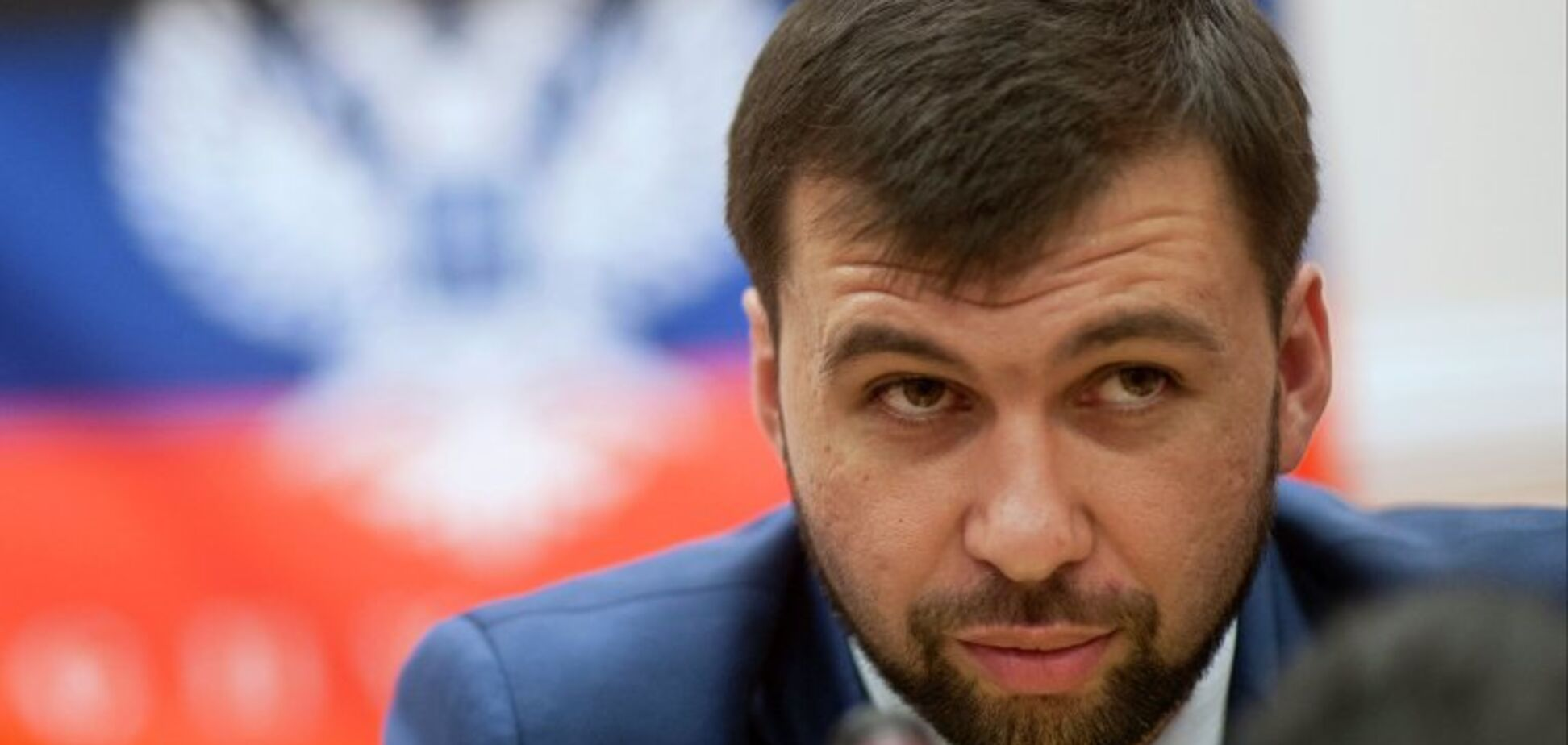 ''Рассчитываем только на Россию'': Пушилин поделился ожиданиями от Минска