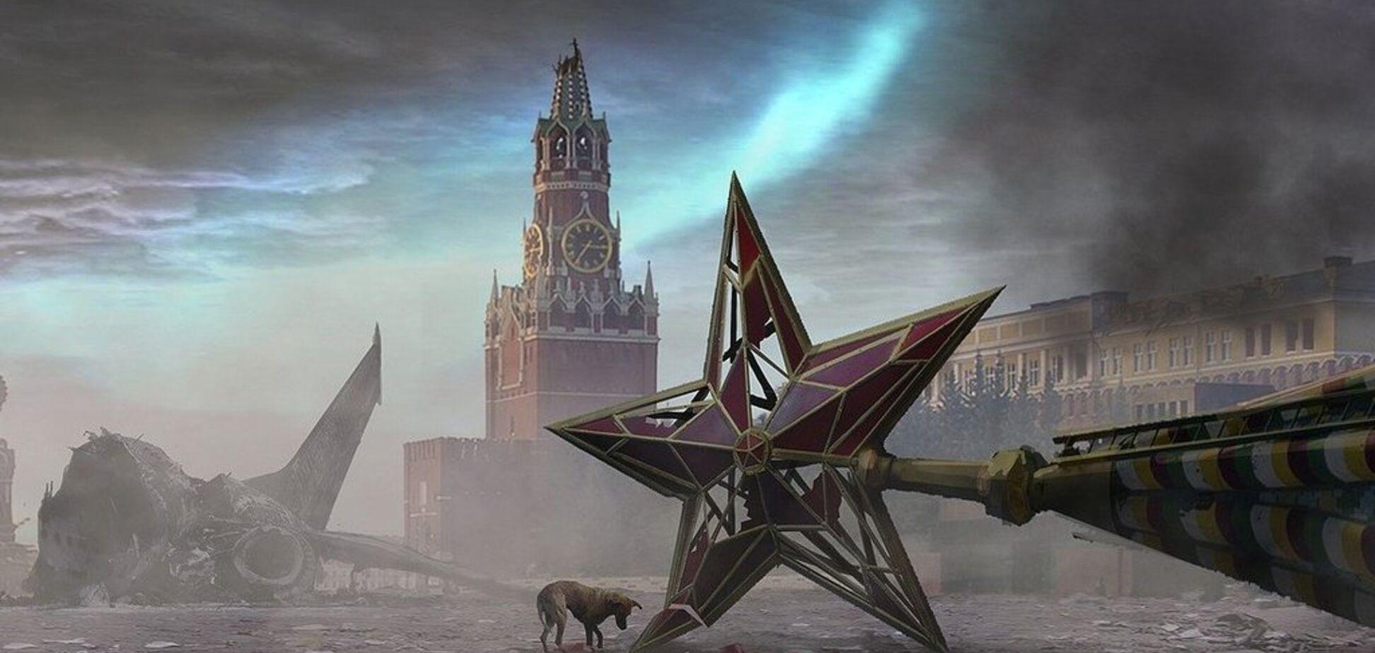 ''Піднімуть голови'': як війна на Кавказі покладе початок розвалу ''Російської імперії''