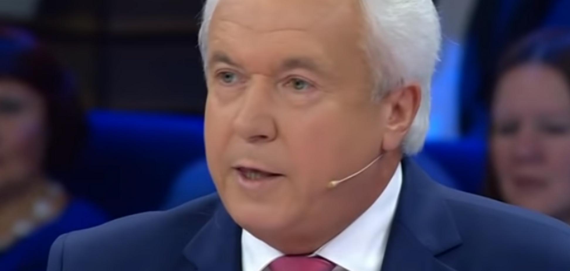 ''Исчадие ада!'' Беглый экс-регионал сравнил украинцев с террористами