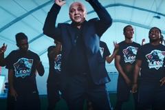 Одіозний український тренер вразив расистським римейком на хіт Кіркорова: відеокліп