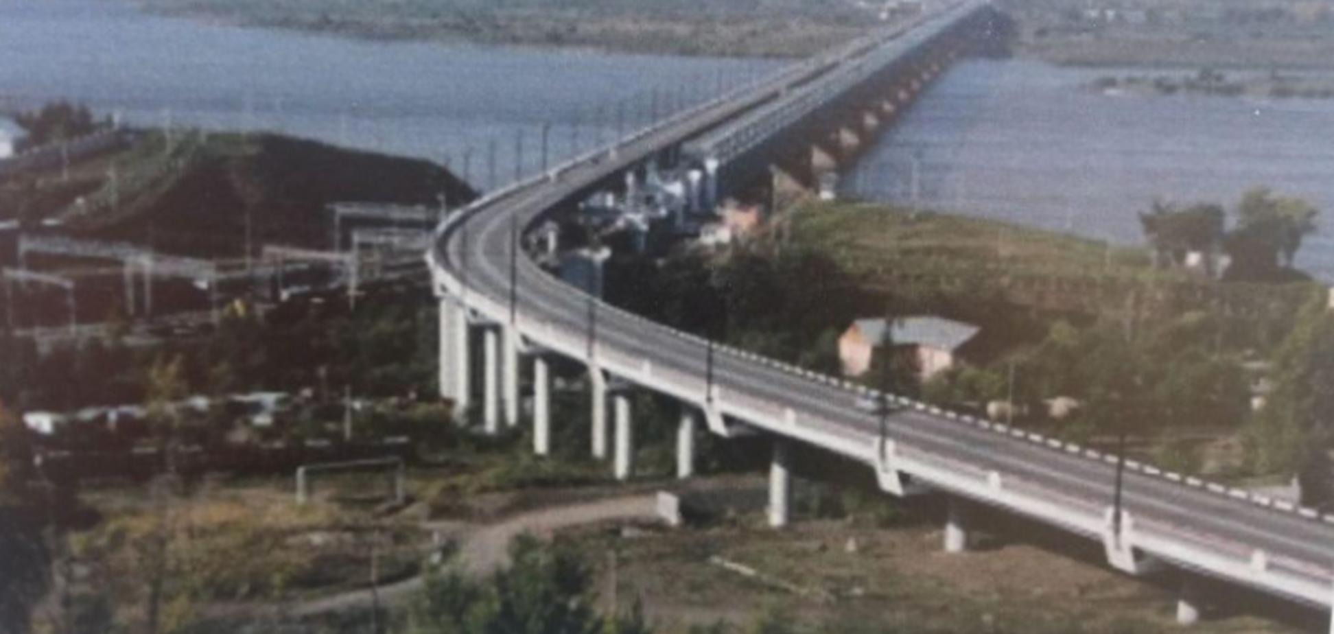 Новый грандиозный мост: Украина может получить прямое сообщение со страной ЕС