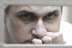 Голодував 145 днів: лікар назвала тривалість відновлення Сенцова