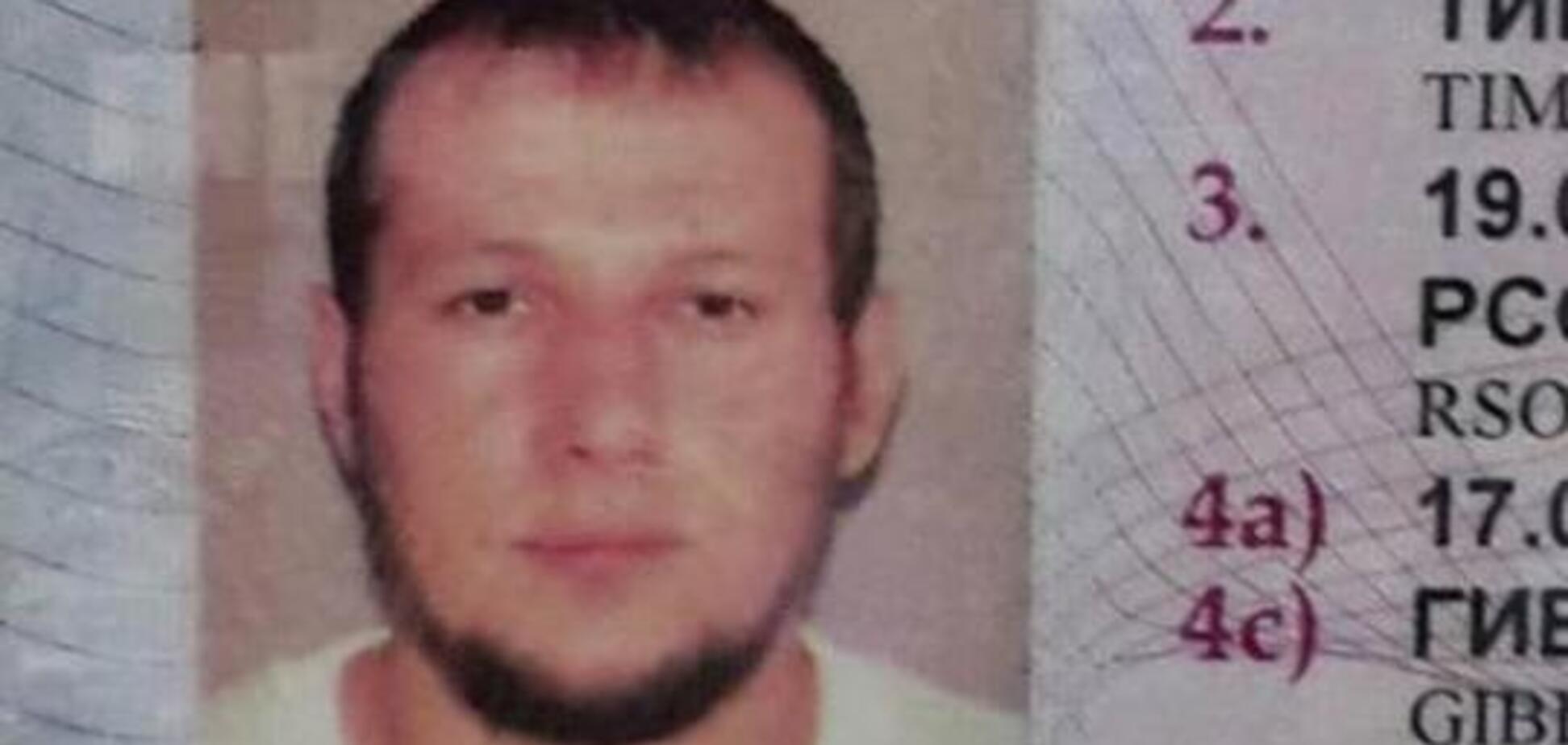 Расследование экстрадиции Тумгоева: названы сроки
