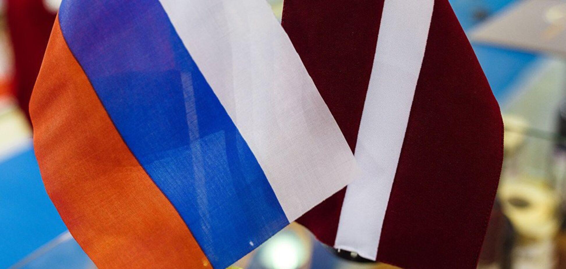 Латвия жестко осадила Россию из-за Второй мировой