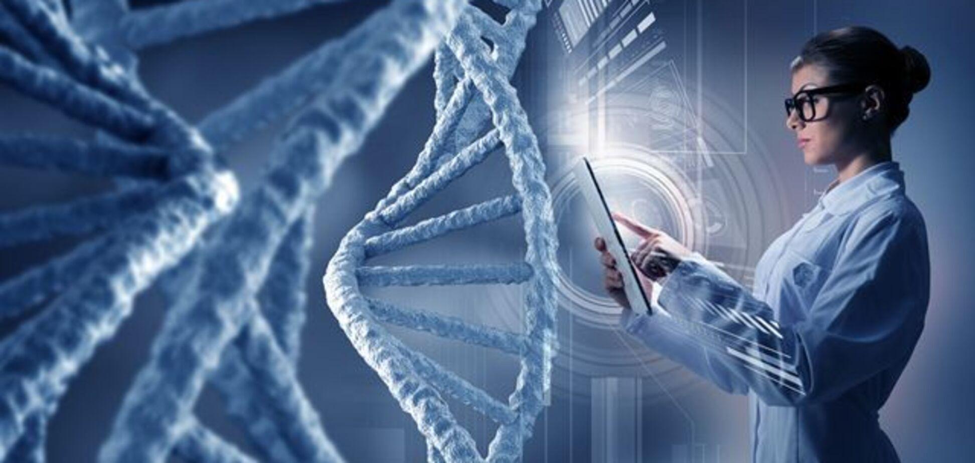 Прорив у медицині: вчені наблизилися до зміни генів людини