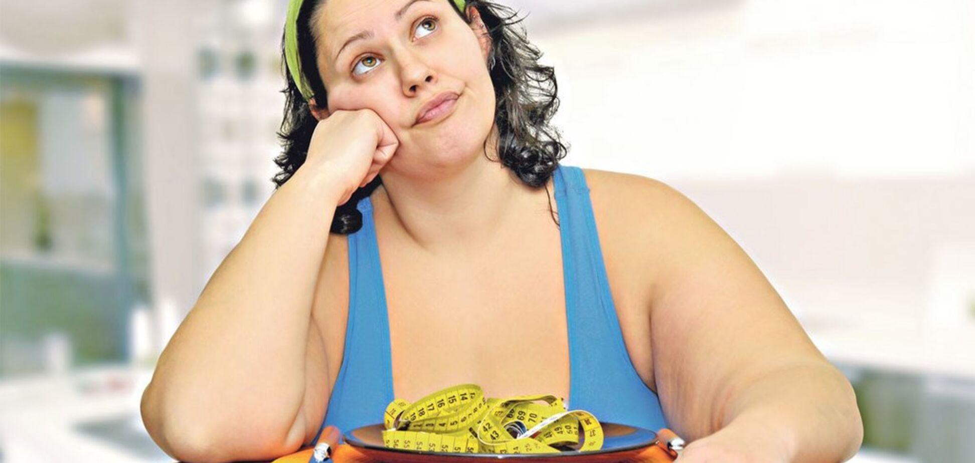 Почему вы набираете вес осенью?