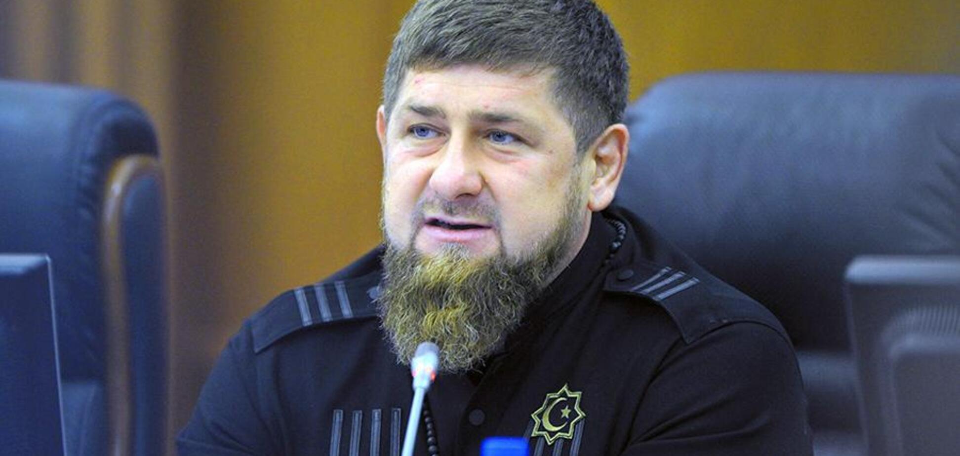 Кадыров сказал глупость. В его подчинении нет ни одного военнослужащего