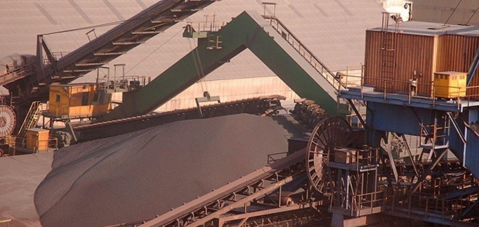 Авторы расследования о незаконном экспорте железной руды воспользовались ворованной базой - СМИ
