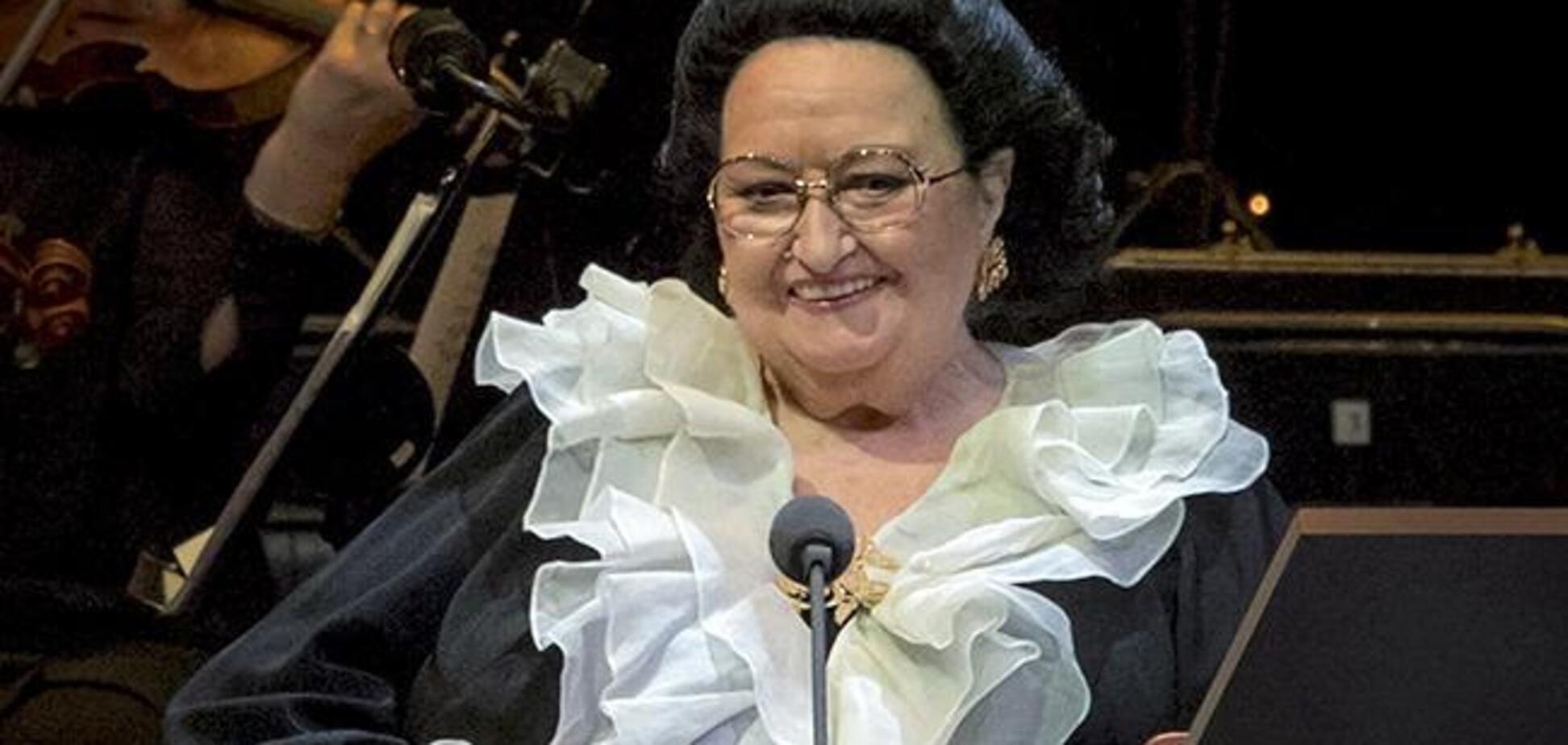 Монсеррат Кабальє померла: 10 дивовижних фактів про легенду