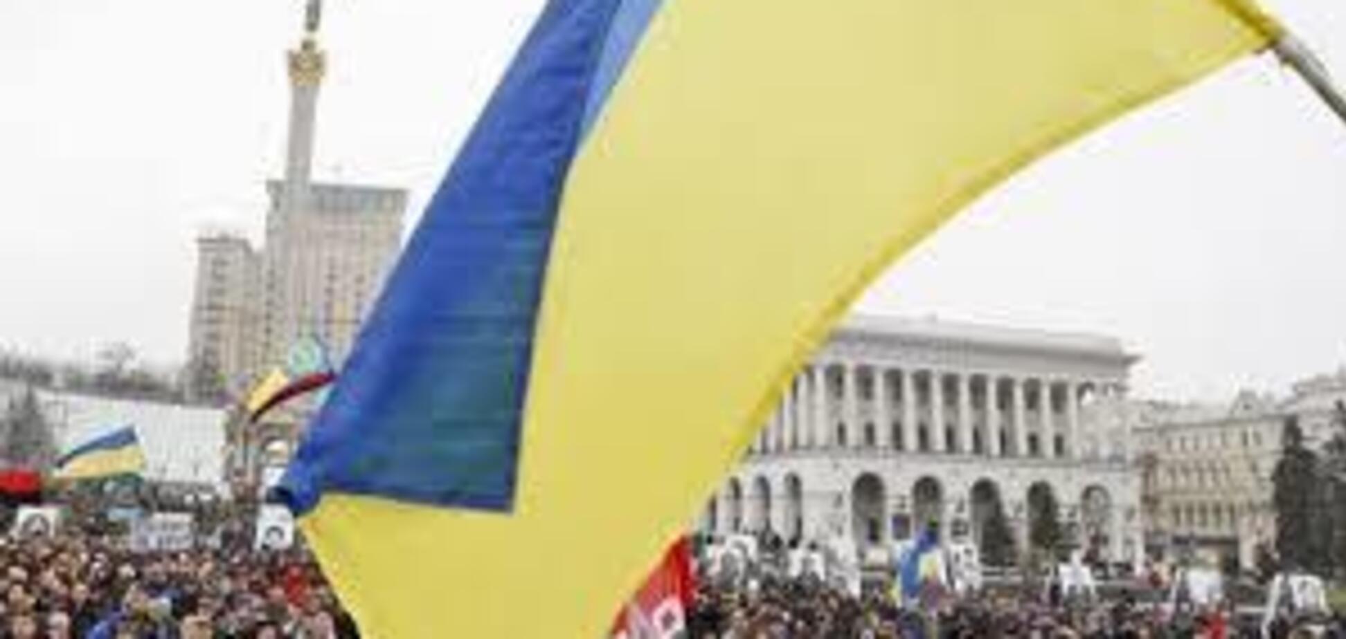 Перед Украиной опять стоит решающий выбор
