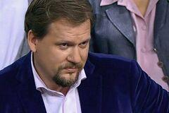 ''Если не станет русской'': голос ''антимайдана'' размечтался об уничтожении Украины
