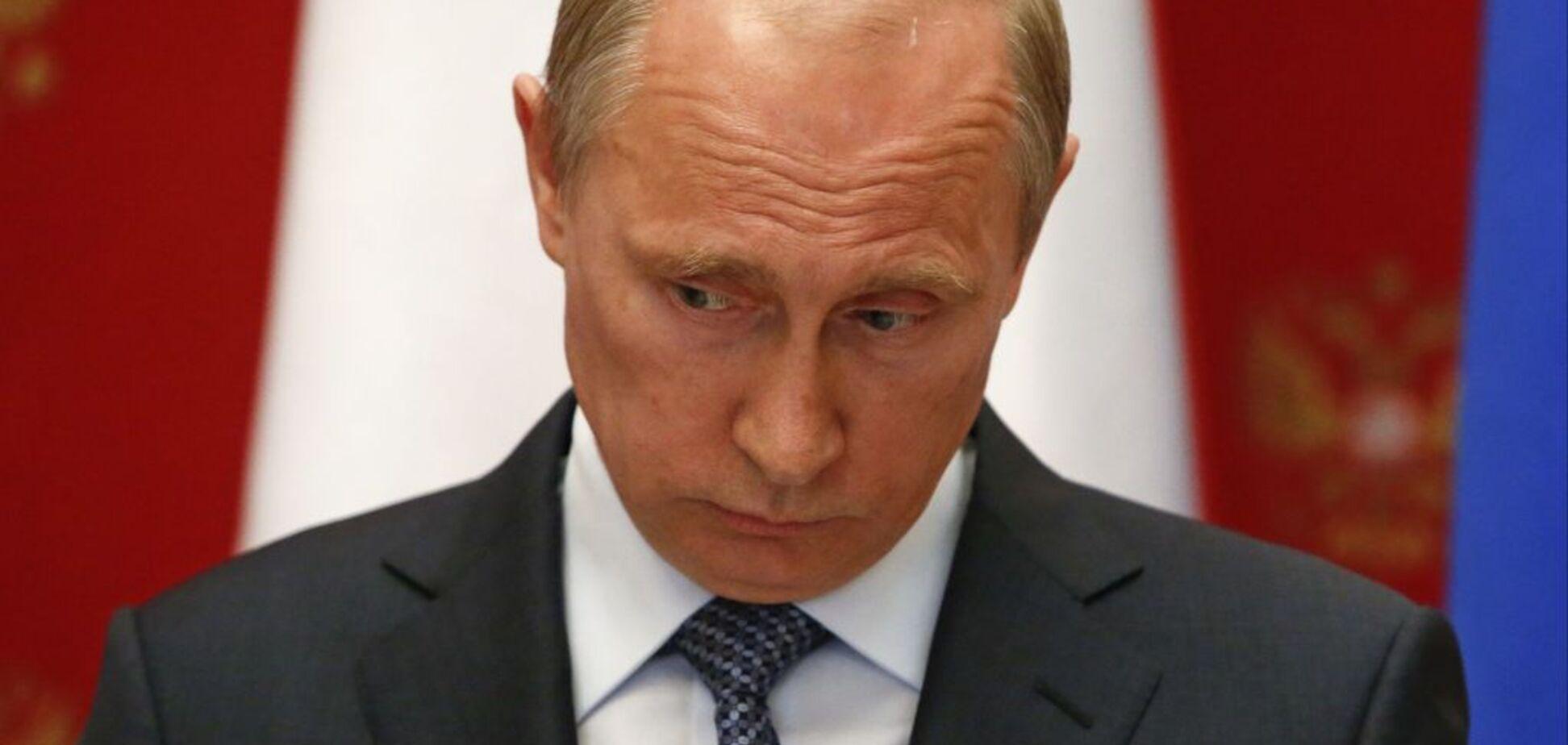 ''В любой момент заполыхает'': в России указали, где кроется ''смерть'' Путина