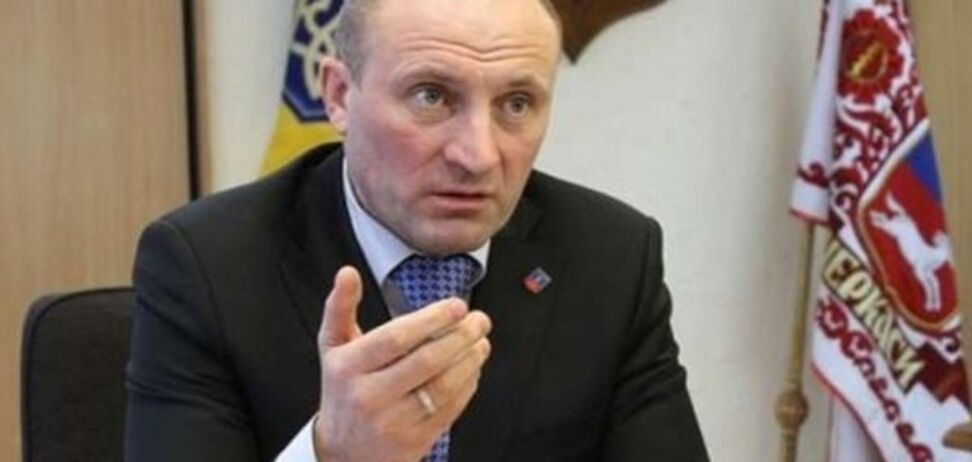 Одиозный мэр Черкасс анонсировал протест: прокурор сделал резкое заявление