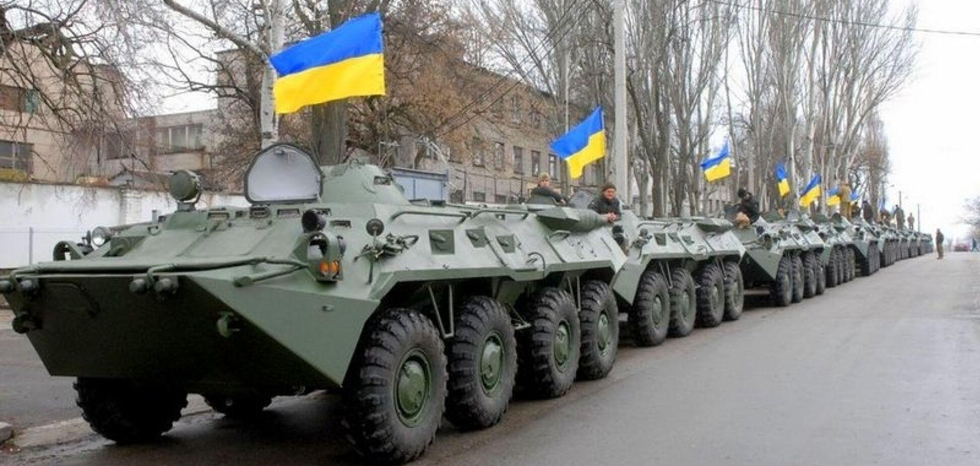 'Може, просто хваляться': навколо бойової техніки України спалахнув скандал