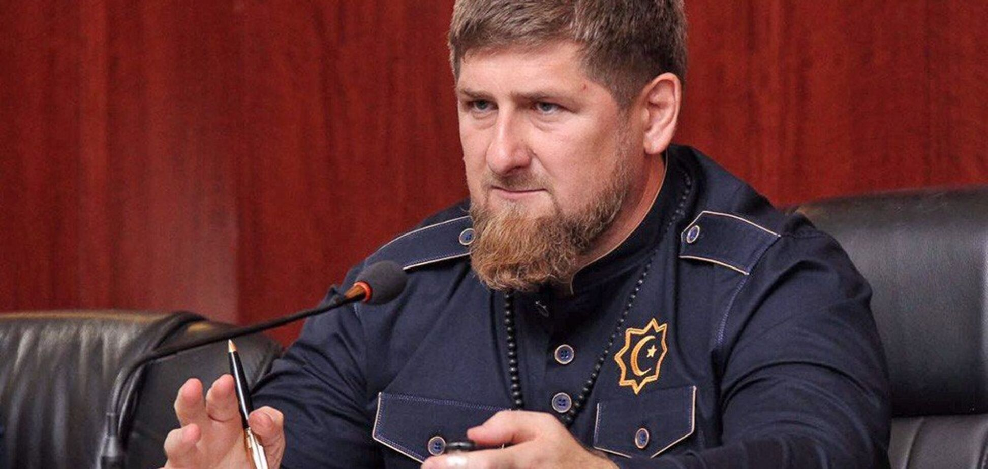 Кадырова знаю лично. Ему разрешено все