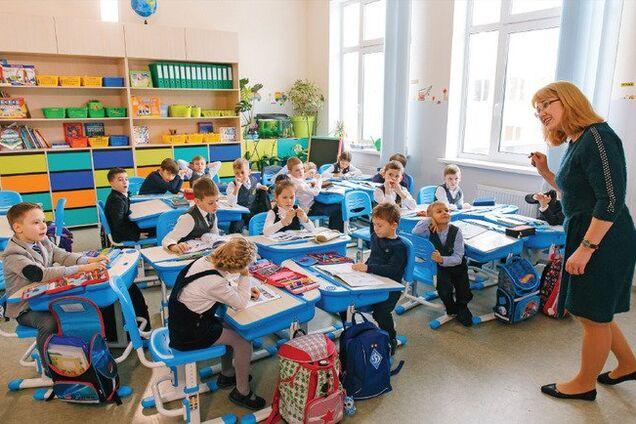 Нова українська школа: експерт вказав на важливий нюанс реформи