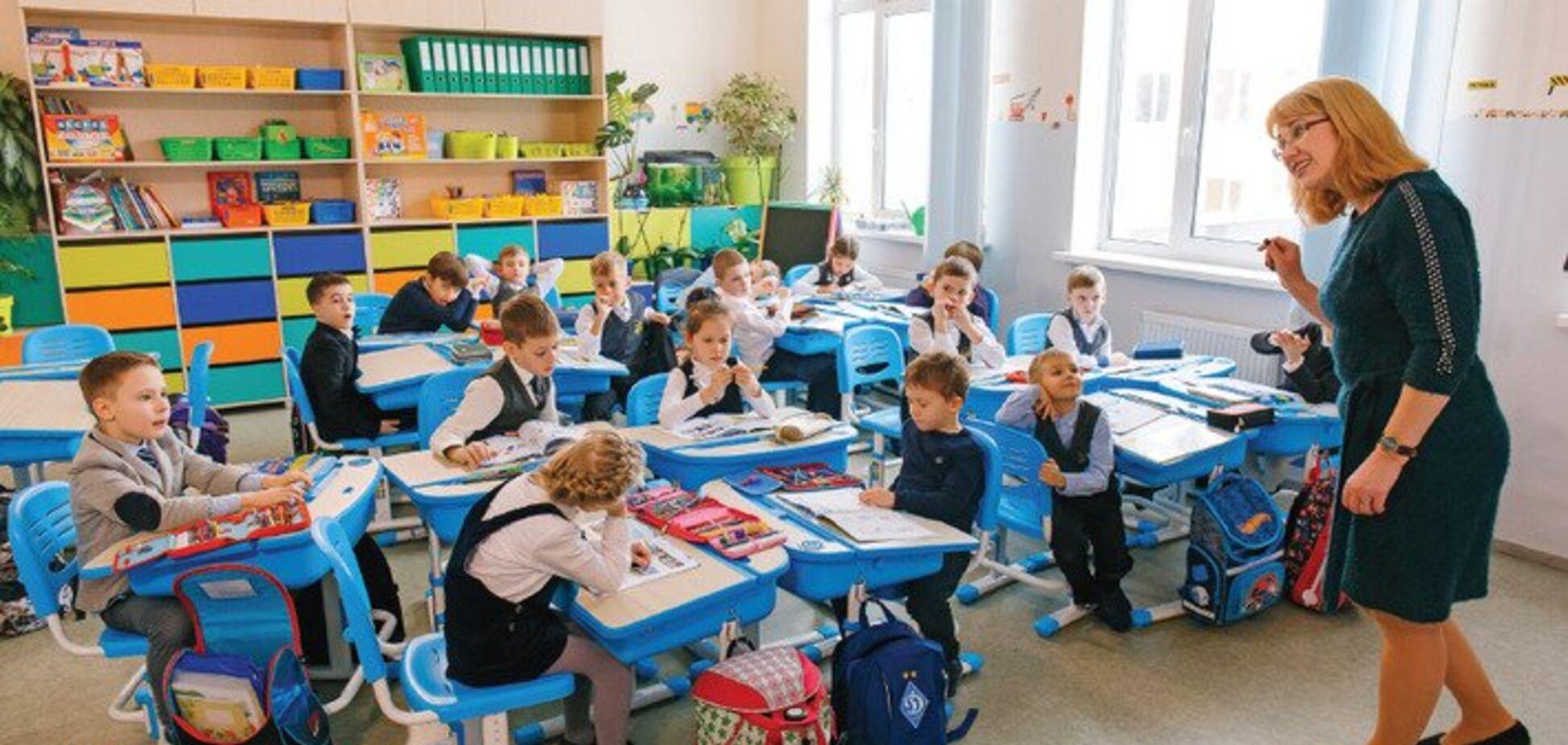 Новая украинская школа: эксперт указал на важный нюанс реформы