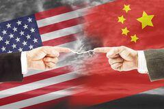 ''Немедленно прекратить!'' Китай выдвинул США ультиматум в торговой войне