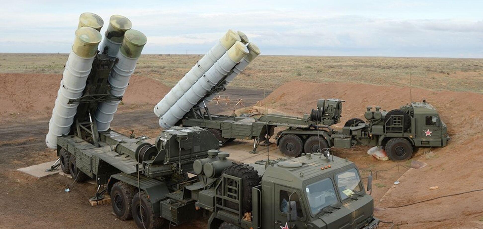 Індія не злякалася санкцій США через російську зброю
