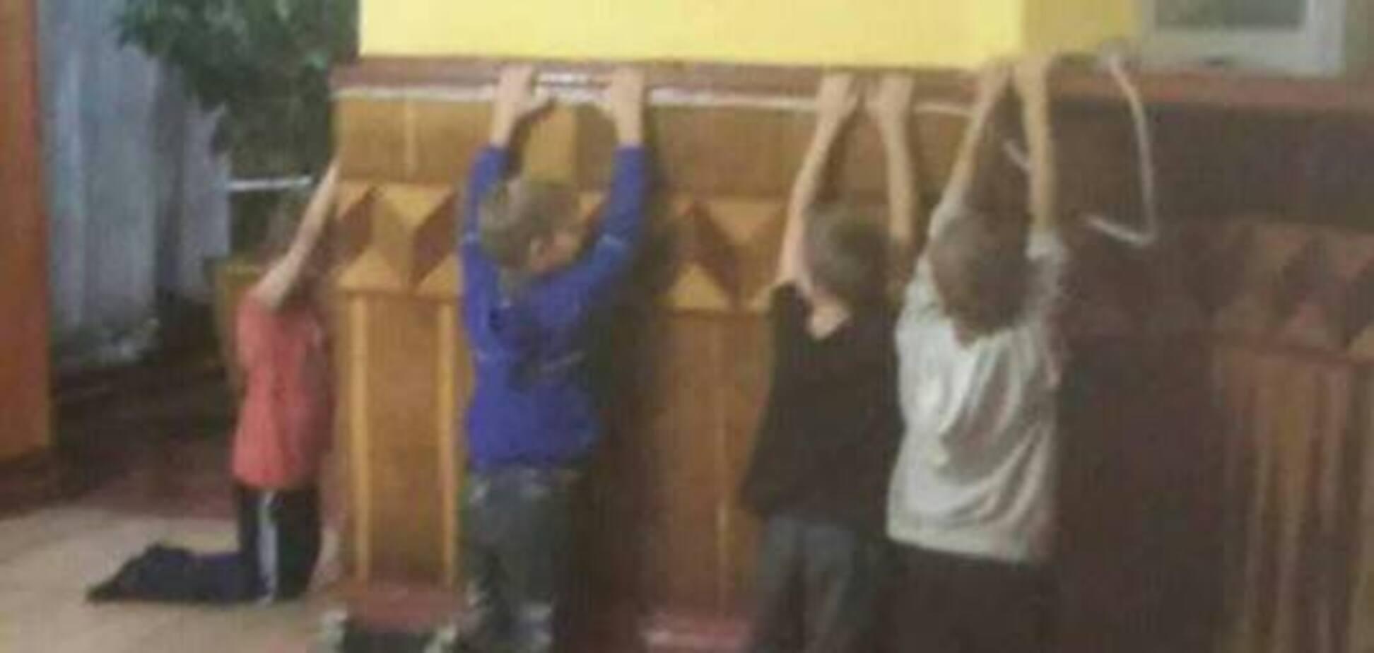 Ставили на коліна, били ногами: в українському санаторії жорстоко познущалися із дітей