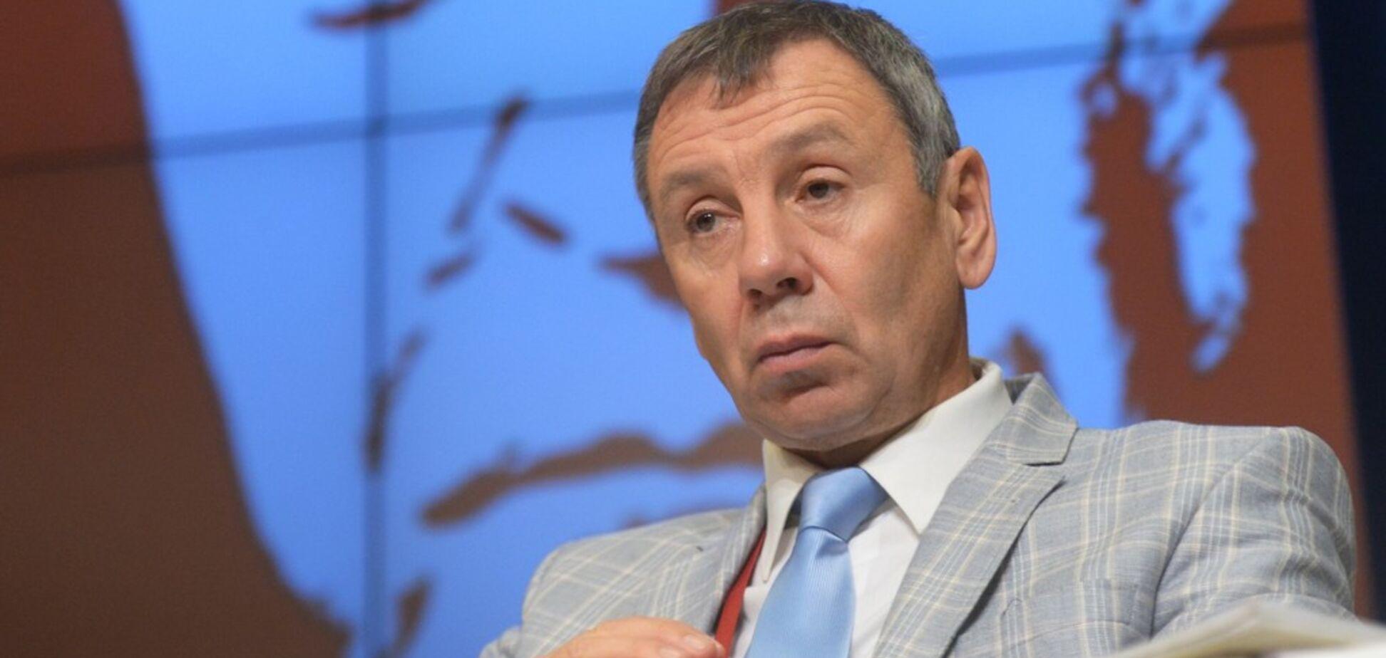 ''Готові хоч з дияволом'': людина Путіна поділилася планами на Україну