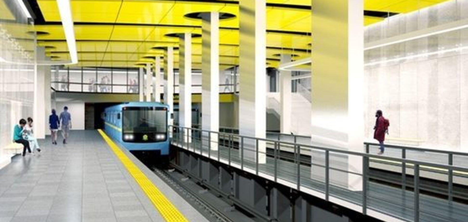 У Києві з'являться нові станції метро: Кличко назвав дату