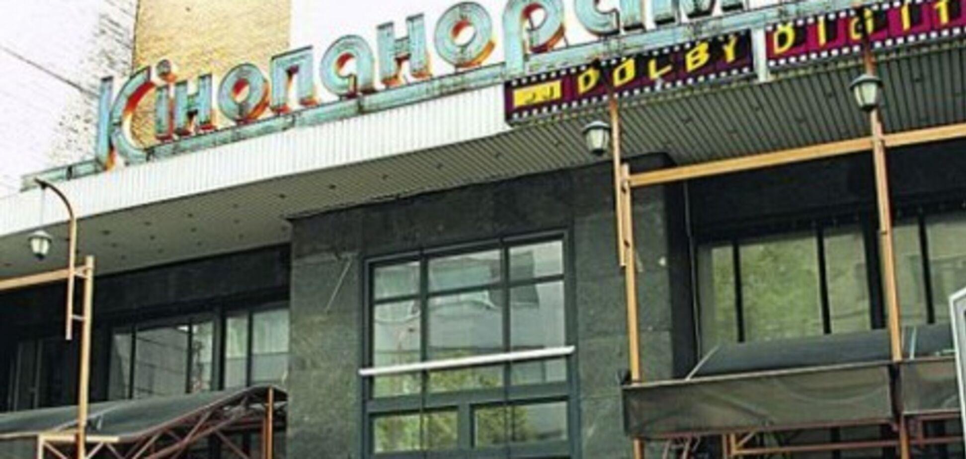 Стало відомо, що з'явиться на місці легендарного кінотеатру у Києві