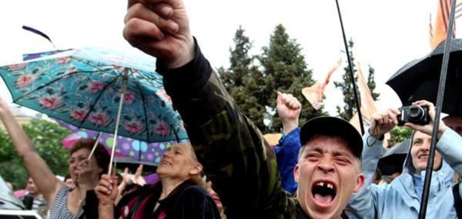 Кремль готує нові сценарії для ''Л/ДНР''