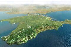 Всемирно известная компания оскандалилась из-за Крыма: фотофакт