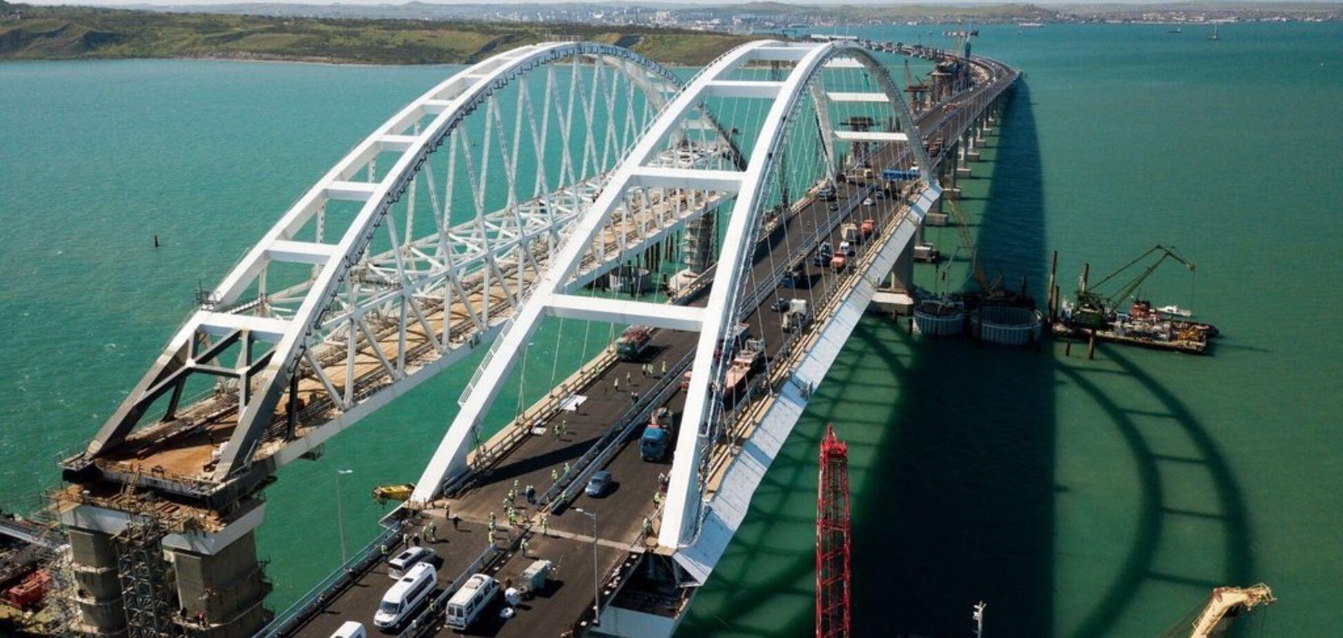 ''Моряки попереджали'': інженер з'ясував причину руйнування Кримського моста