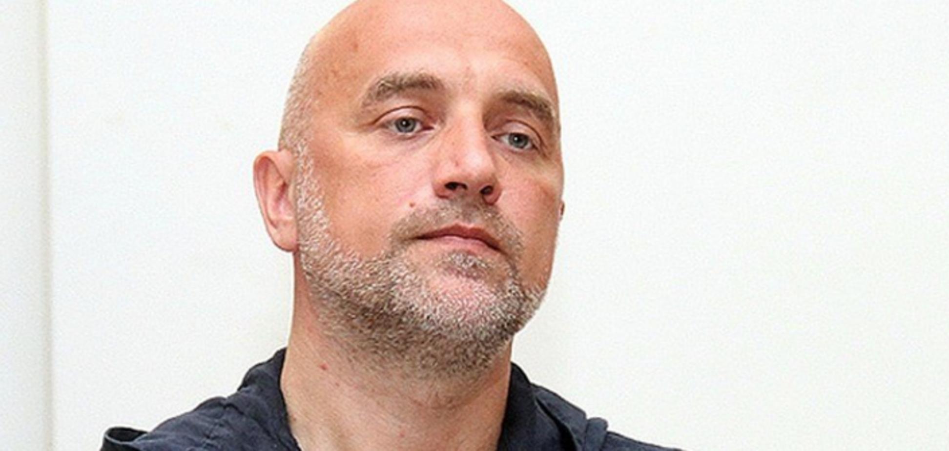 ''Хочу повернутися'': письменник-терорист задумав другий похід у ''ДНР''