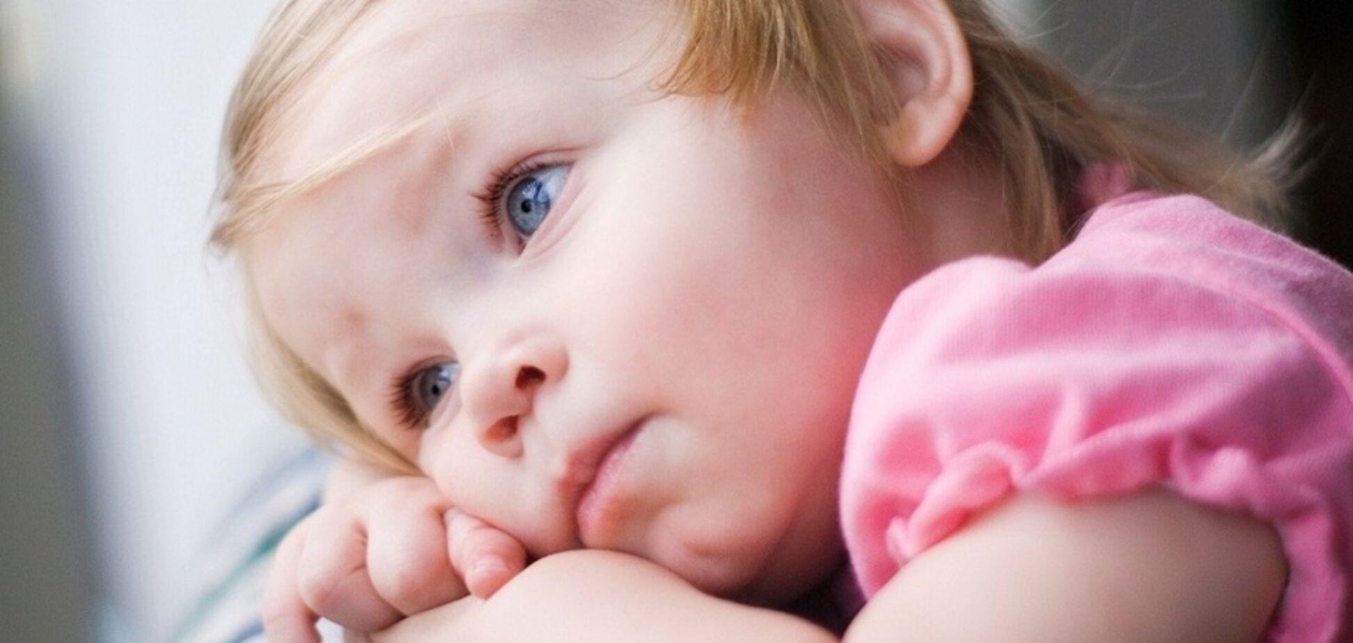 Врожденный иммунодефицит у детей