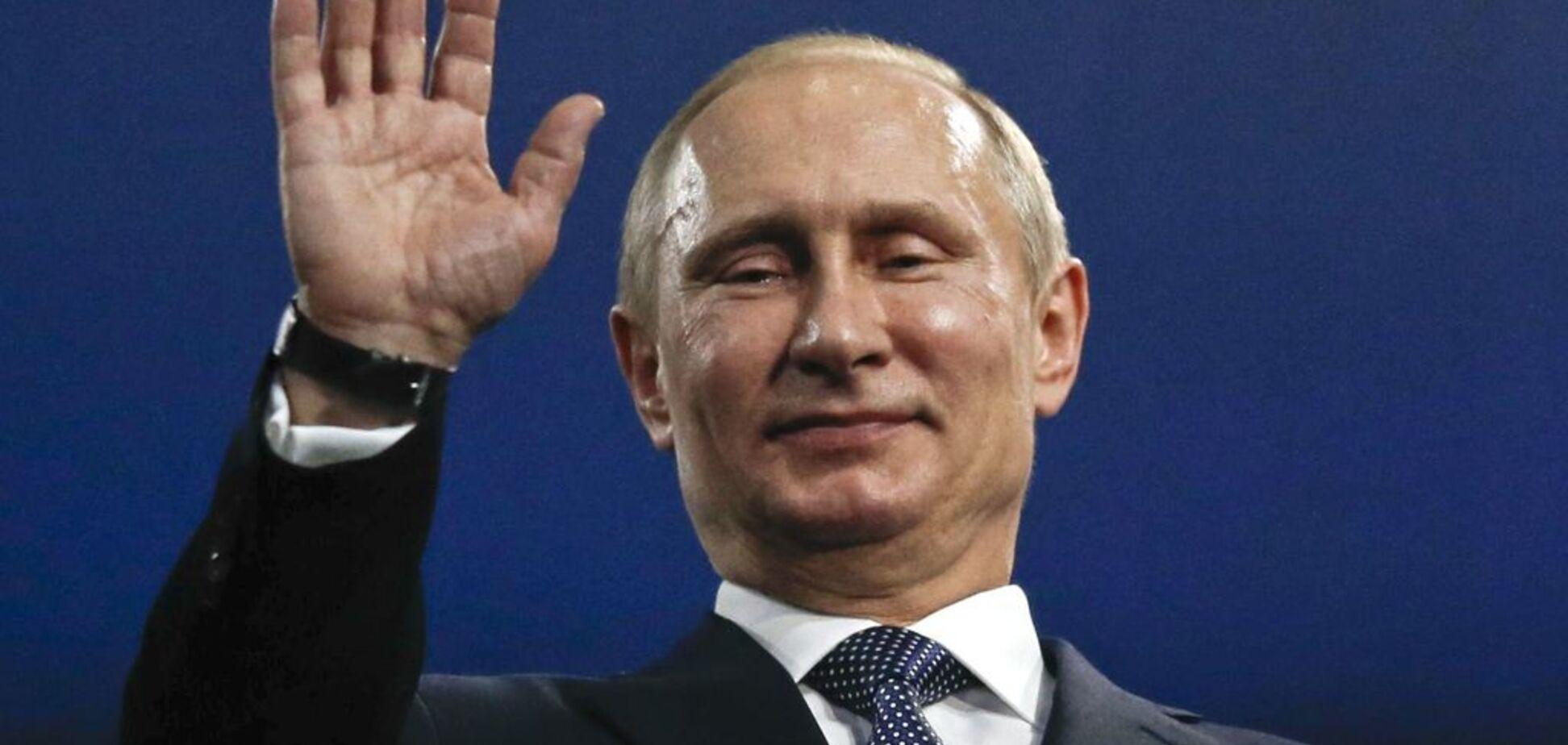 Путин готовит антиконституционный переворот