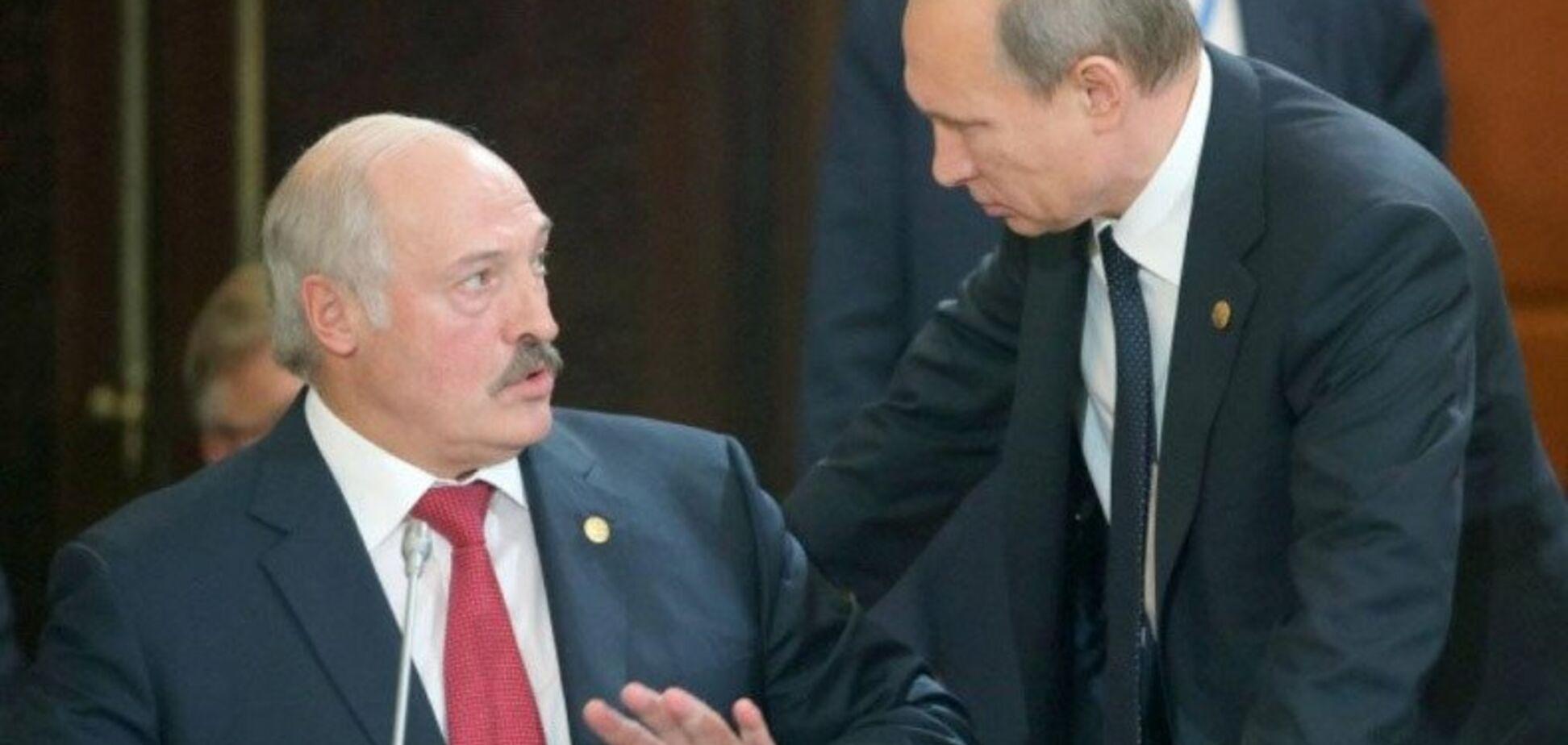Беларусь предупредили о начале ''русской весны''