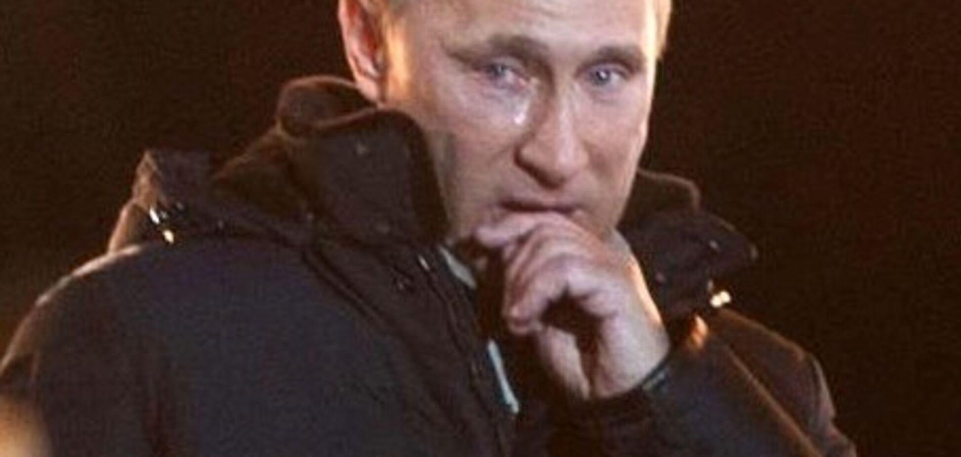 ''Перетянули!'' Путин попался на новой уловке с ростом