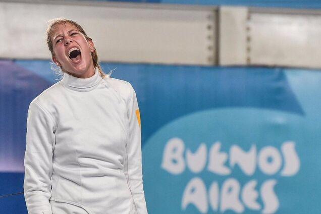 ''Родной Украине'': чемпионка ЮОИ-2018 сделала патриотичное заявление