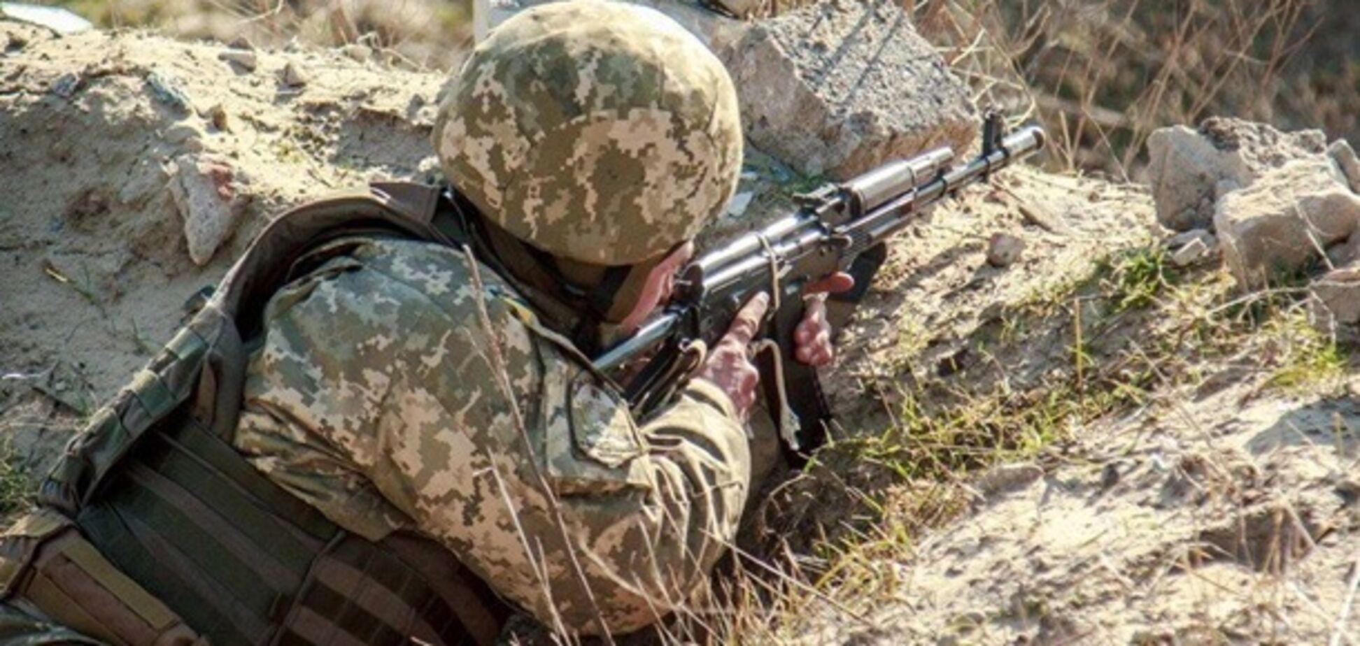 П'ять убитими, шість пораненими: бійці ОС провчили терористів на Донбасі