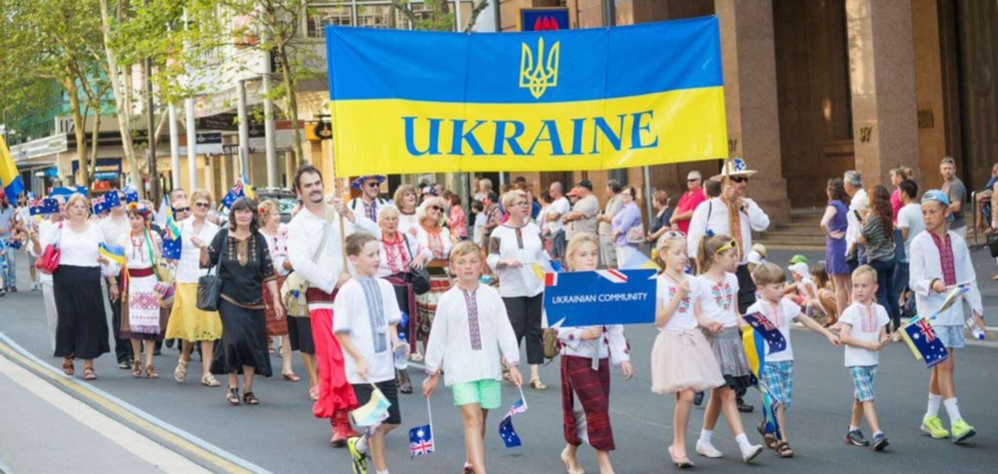 20 млн на чужбине: как Украина собралась остановить катастрофу