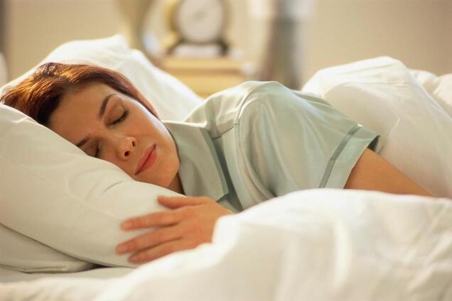 Елена Чернявская: Не пренебрегайте сном